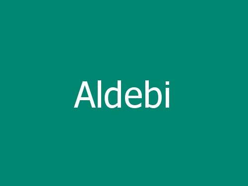 Aldebi
