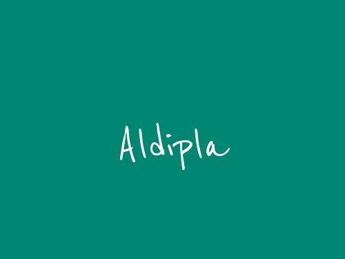 Aldipla