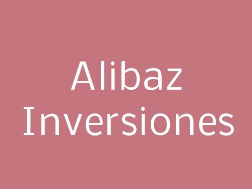 Alibaz Inversiones