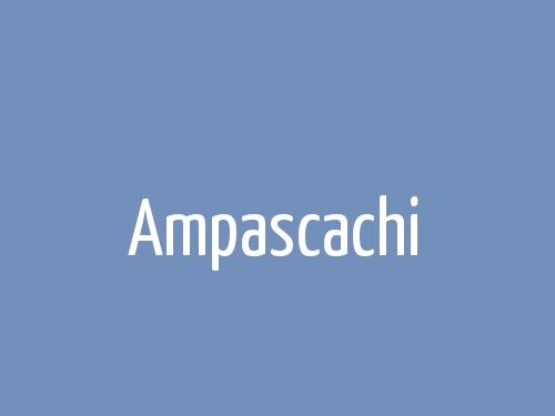 Ampascachi