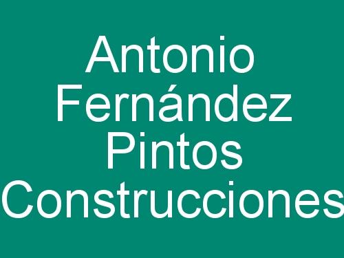 Antonio Fernández Pintos Construcciones
