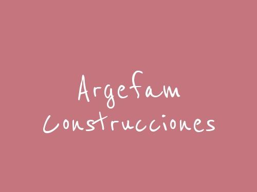 Argefam Construcciones