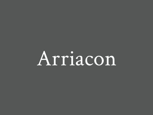 Arriacon
