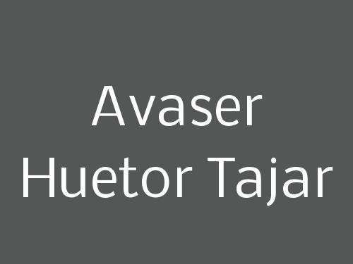Avaser Huetor Tajar