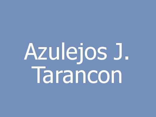 Azulejos J. Tarancon