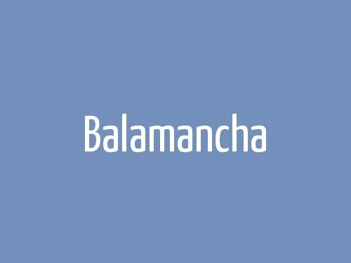 Balamancha