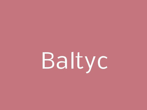 Baltyc