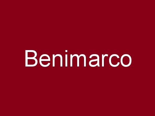 Benimarco