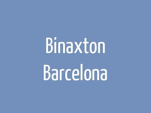 Binaxton Barcelona