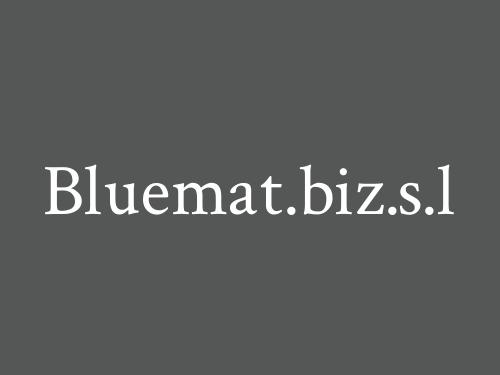 Bluemat.biz.s.l