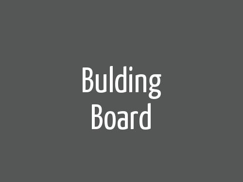 Bulding Board