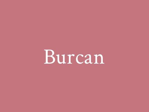 Burcan