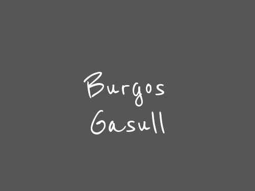 Burgos Gasull
