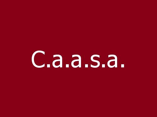 C.a.a.s.a.