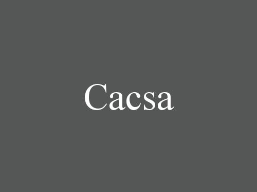 Cacsa
