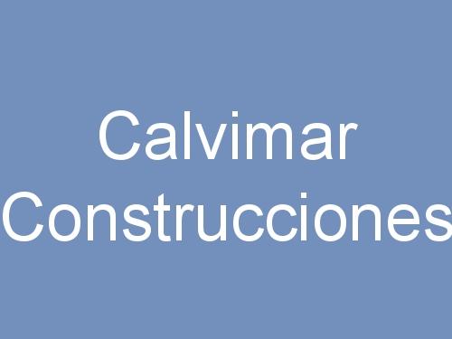 Calvimar Construcciones