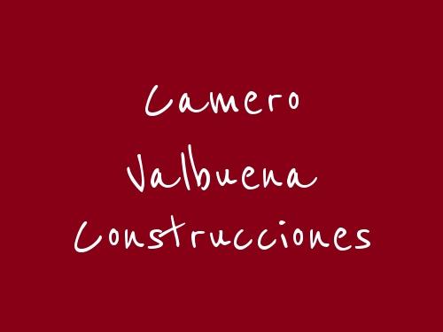 Camero Valbuena Construcciones
