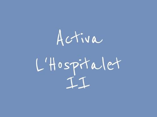 Activa L'Hospitalet II