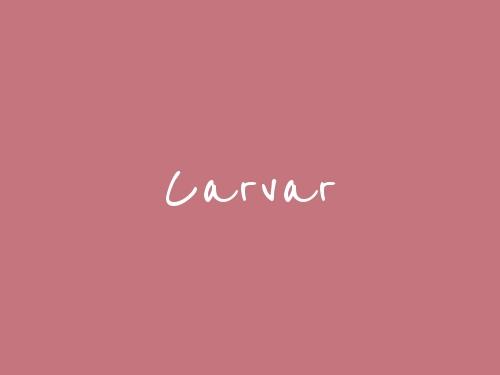 Carvar