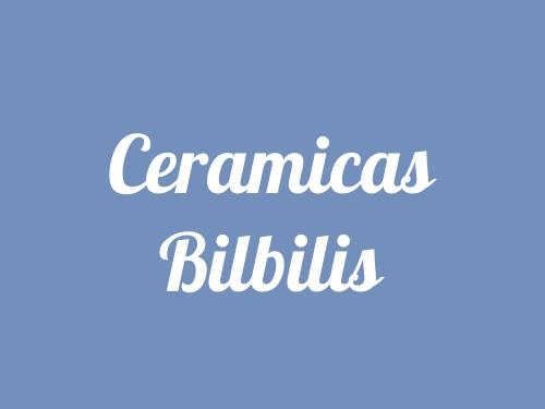 Ceramicas Bilbilis