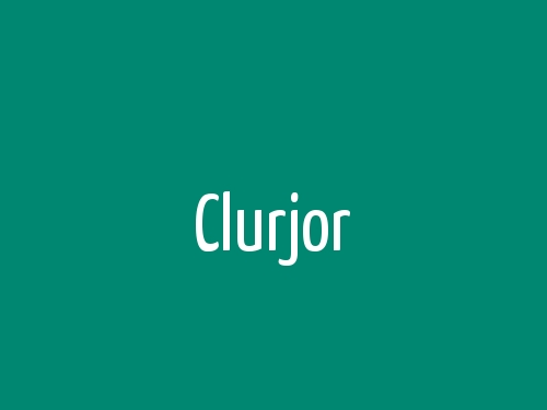 Clurjor