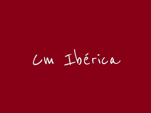 Cm Ibérica