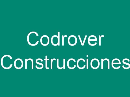 Codrover Construcciones