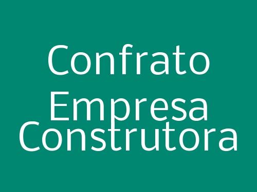 Confrato Empresa Construtora