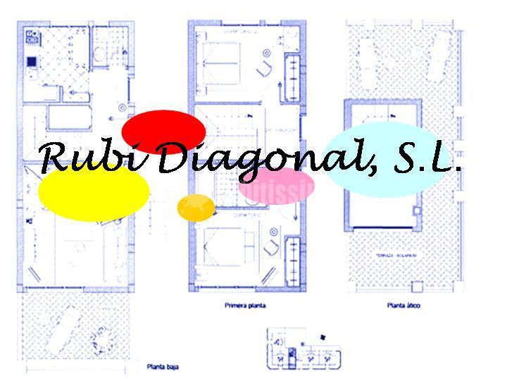 Rubi Diagonal