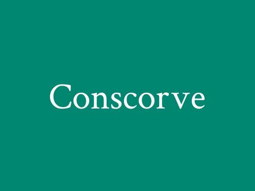 Conscorve