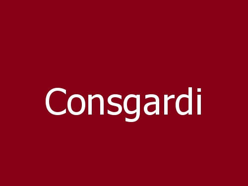 Consgardi
