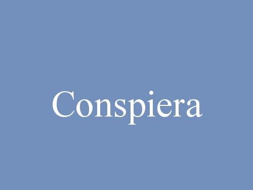Conspiera
