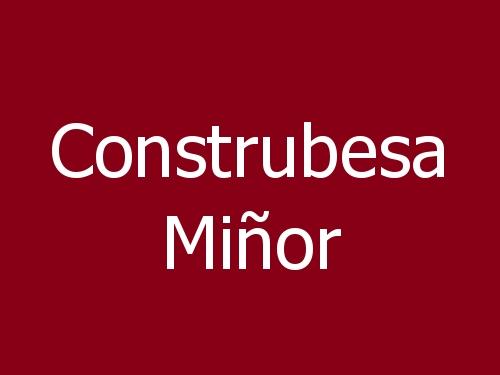 Construbesa Miñor