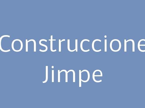 Construccione Jimpe