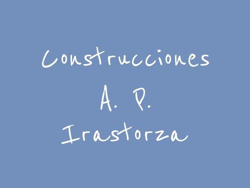 Construcciones A. P. Irastorza