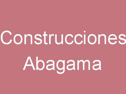 Construcciones Abagama