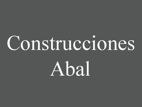 Construcciones Abal