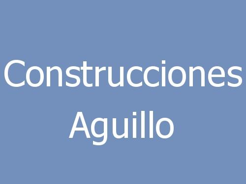 Construcciones Aguillo
