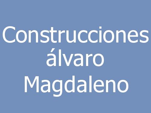 Construcciones Álvaro Magdaleno