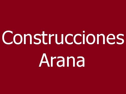 Construcciones Arana