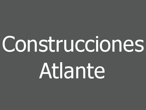 Construcciones Atlante