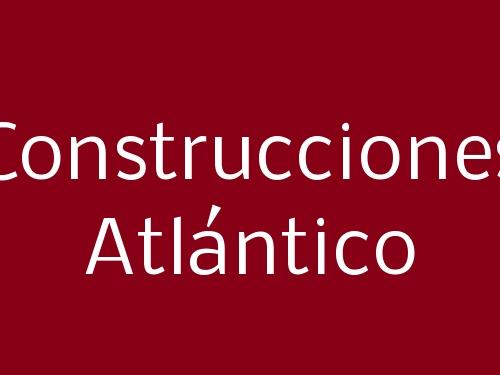 Construcciones Atlántico