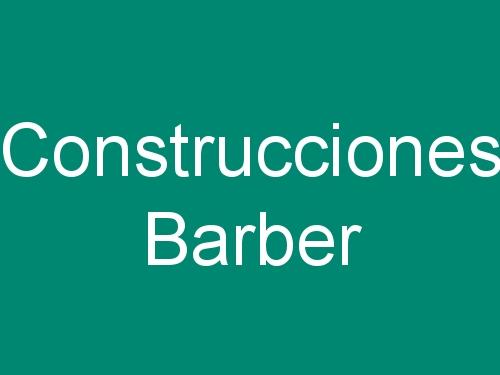 Construcciones Barber
