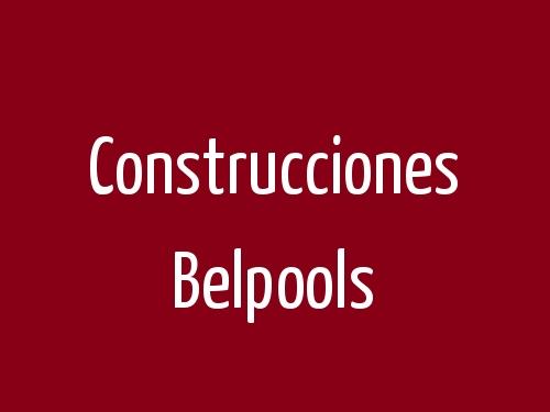 Construcciones Belpools