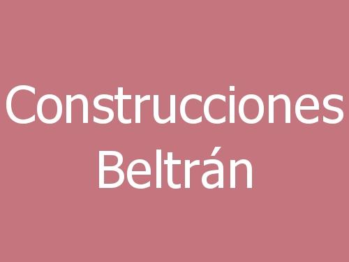 Construcciones Beltrán