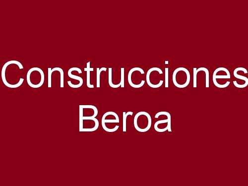 Construcciones Beroa