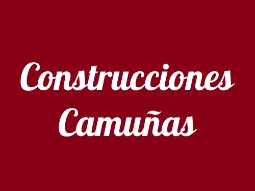 Construcciones Camuñas