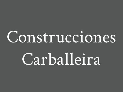 Construcciones Carballeira