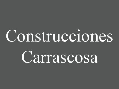 Construcciones Carrascosa