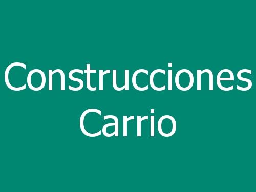 Construcciones Carrio
